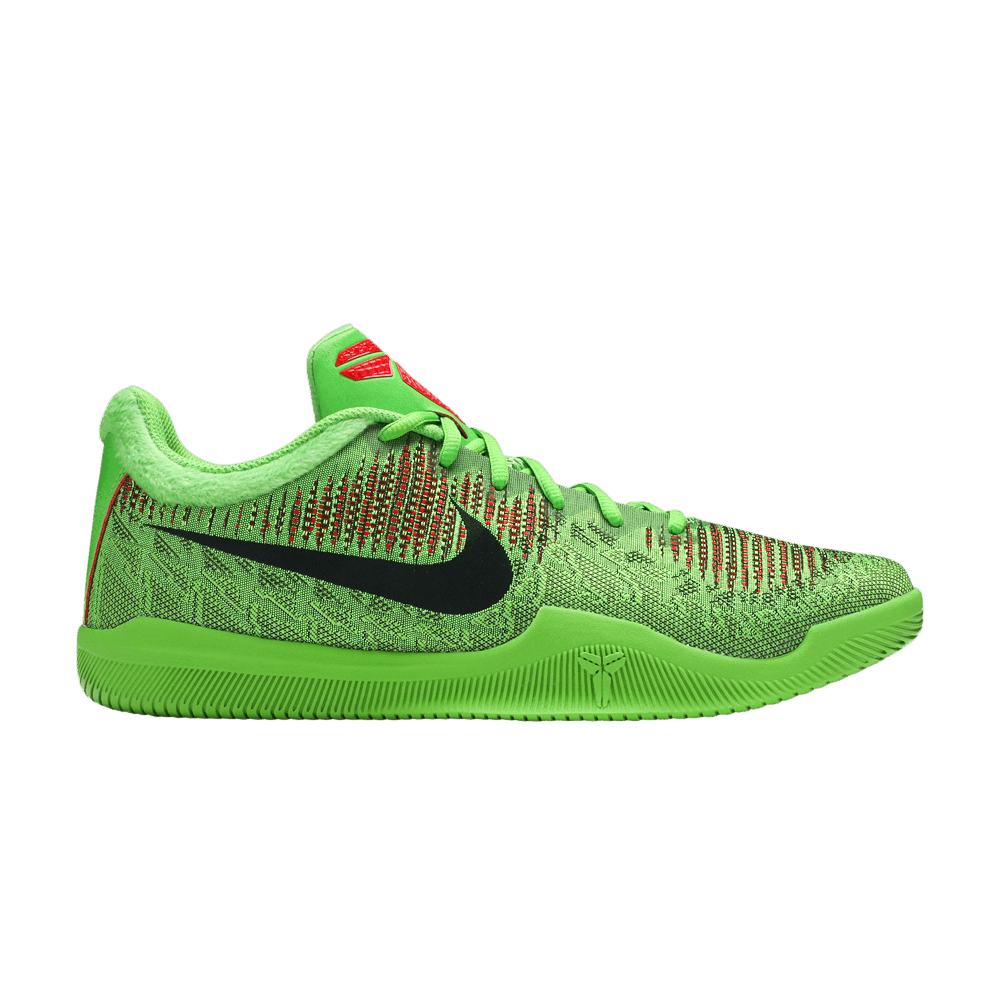 Regularidad Copiar Mes  Mamba Rage 'Grinch' - Nike - 908972 300 | GOAT