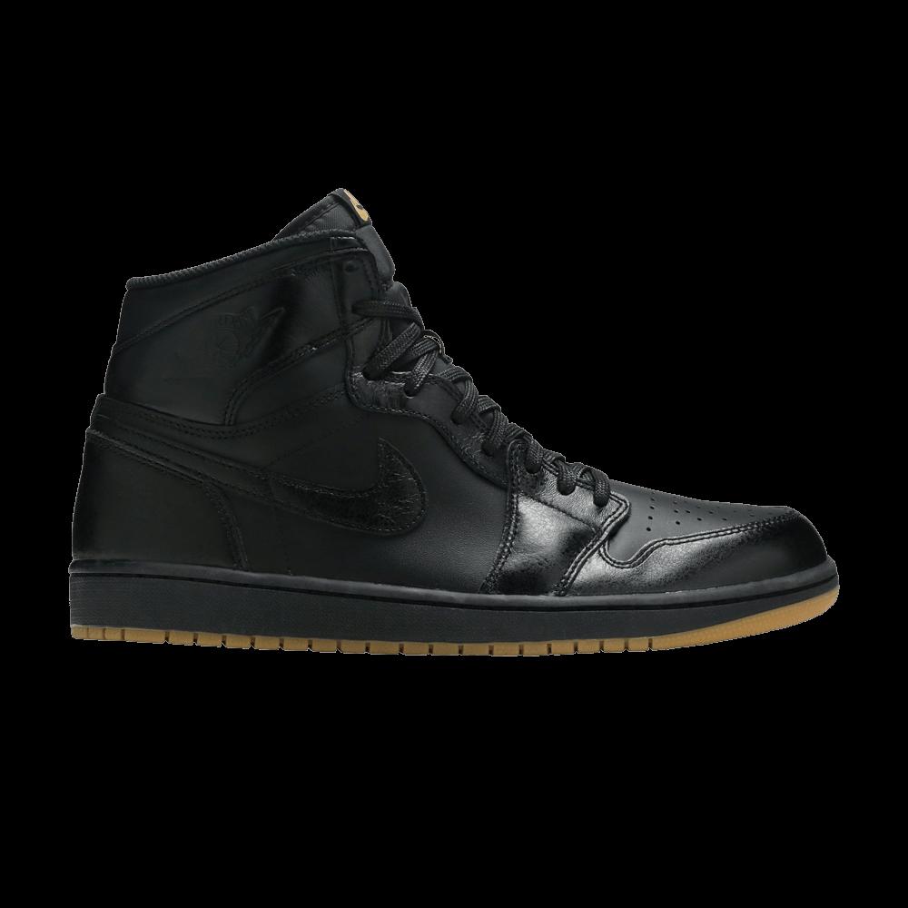 Air Jordan 1 Retro 'Gum Bottom' - Air Jordan - 555088 020 | GOAT