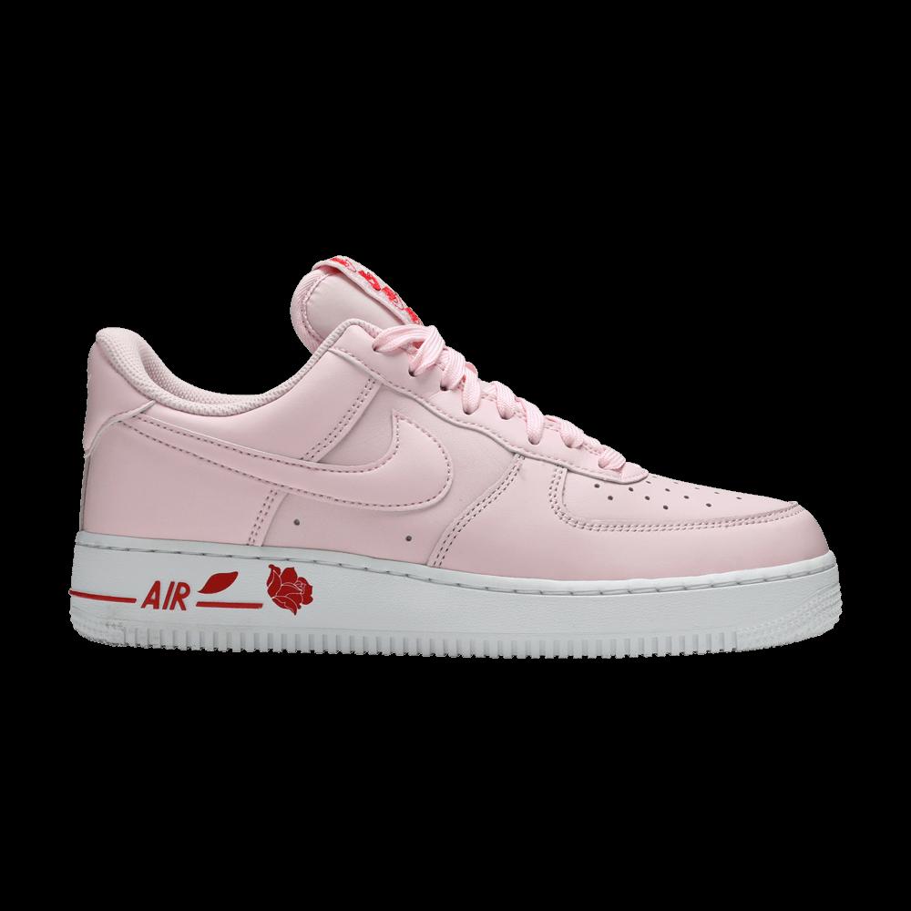 Air Force 1 '07 LX 'Thank You Plastic Bag - Pink Foam' - Nike ...