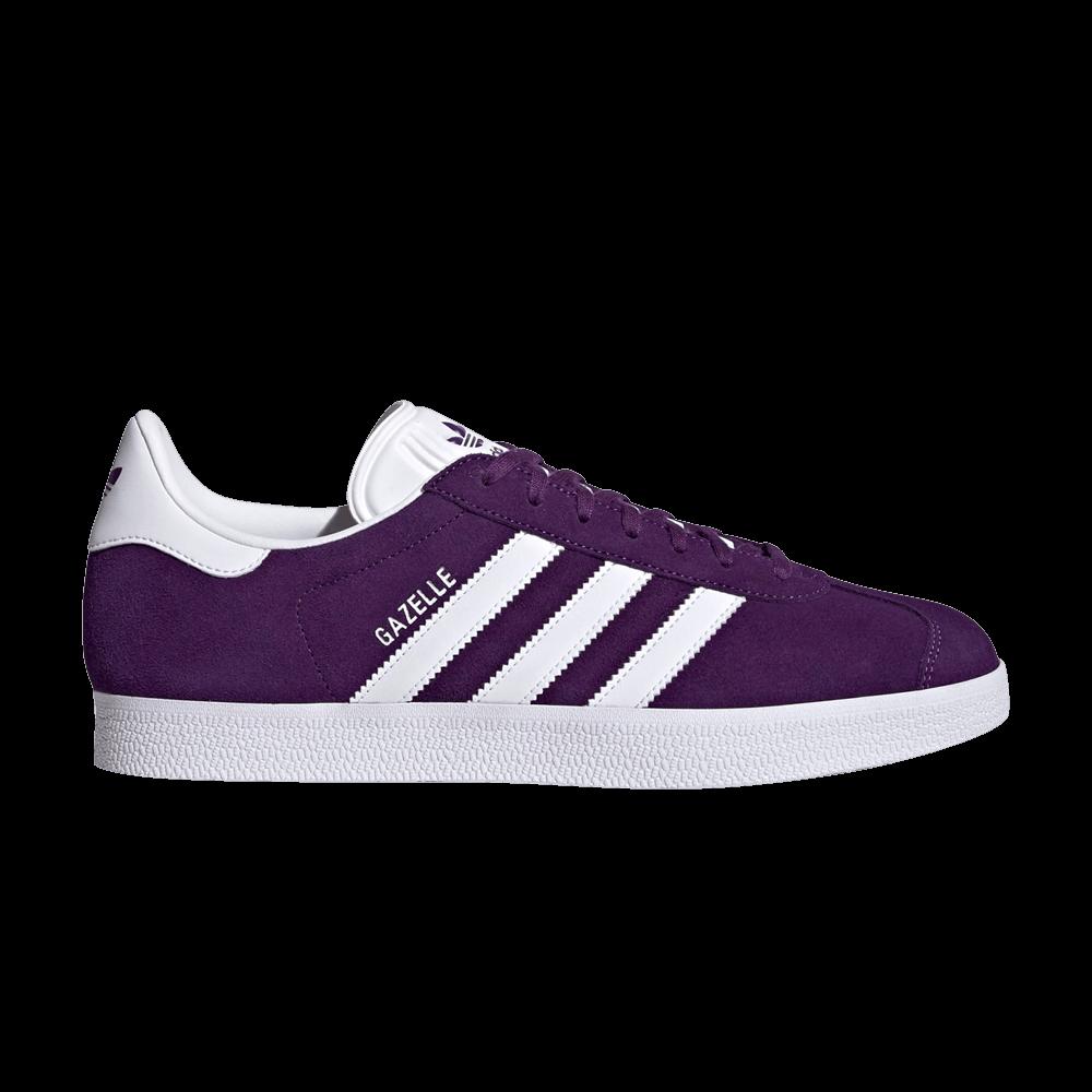 Gazelle 'Rich Purple' - adidas - FX5496 | GOAT
