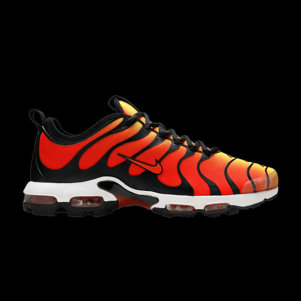Air Max Plus TN Ultra 'Tiger' - Nike - 898015 004 | GOAT