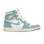 finest selection dd05a f0b43 Air Jordan 1 Retro High OG  Turbo Green