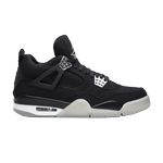Air Jordan Eminem x Carhartt x Air Jordan 4 'Black Chrome'