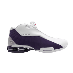 buy popular c5b17 0282f Nike Shox BB4  House of Hoops - Vince Carter  2012