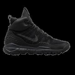 3f91213960b7 NikeLab Lupinek Flyknit ACG  Black Anthracite