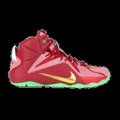 Nike Lebron 12 PE 'Sprite Mix Pack'