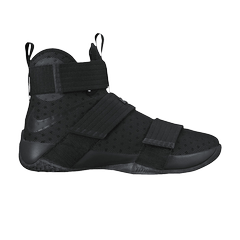 hot sale online ffc54 123c0 Nike Lebron Soldier 10 | Silhouette | GOAT