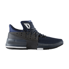 separation shoes 17281 26596 adidas Dame 3 By Any Means
