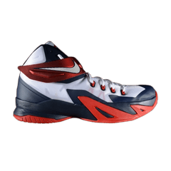 uk availability d6985 c0a55 Nike Zoom LeBron Soldier 8  USA