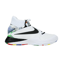 new arrival 2afee fe5fa Nike Zoom HyperRev 2016 Limited  White
