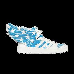 137aa2c05 adidas Jeremy Scott x Wings 2.0  Stars and Stripes