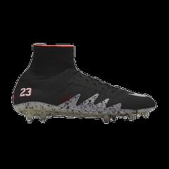 8537f4651a0 Nike Neymar x Hypervenom Phantom 2 FG  Black Silver Crimson