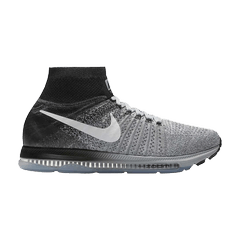 free shipping 52f1b 0f414 Nike Zoom All Out Flyknit  Oreo