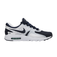 hot sales d197d 5b52b Nike Air Max Zero | Silhouette | GOAT