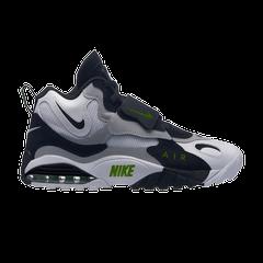 "Nike Air Max Speed Turf SylwetkaGOAT ""title =Sylwetka GOAT"