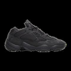 79bdfdb84 adidas Yeezy 500  Utility Black