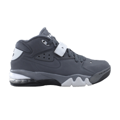 info for 41a87 2cb6f Nike Air Force Max 2013  Wolf Grey