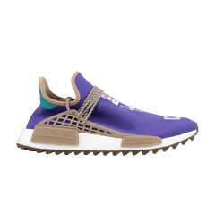 adidas Pharrell x NMD Human Race Trail 'Respira' Friends and Family