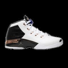 ee61eb1da8a1 Air Jordan 17+ Retro  Copper  2016