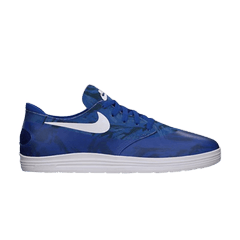 best service 41a92 03c3a Nike Lunar Oneshot SB  Game Royal
