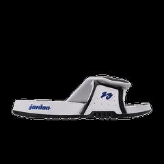 fe0abcdd3c857 Air Jordan Jordan Hydro 10 Retro  White Royal