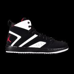 e2e47b63e78 Air Jordan Jordan Flight Legend  Black White