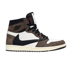 Air Jordan Travis Scott x Air Jordan 1 Retro High OG 'Mocha'