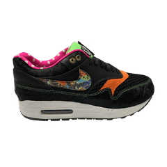 Nike King Saladeen x Richie Range x Air Max 1 'Bear Max 1'