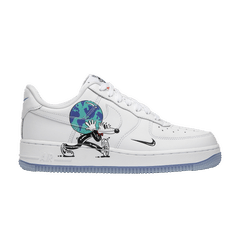 newest f9174 cc332 Nike Steven Harrington x Air Force 1 Low Flyleather QS  Earth Day