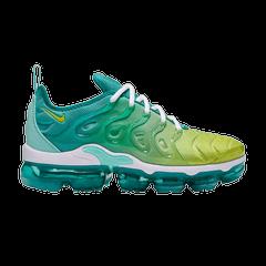 more photos f71c0 75f97 Nike Wmns Air VaporMax Plus  Lemon Lime