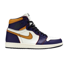 Air Jordan 1 Retro High SB 'LA To Chicago'