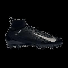 e58b163b7374 Nike Vapor Untouchable Pro 3 'Black Metallic Silver'