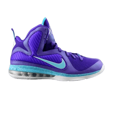 new concept f42b0 a7fc0 LeBron 9 GS  Summit Lake Hornets  - Nike - 472664 500   GOAT