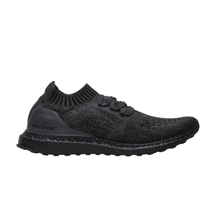 low priced 2c006 13024 UltraBoost Uncaged 'Triple Black' - adidas - ba7996 | GOAT