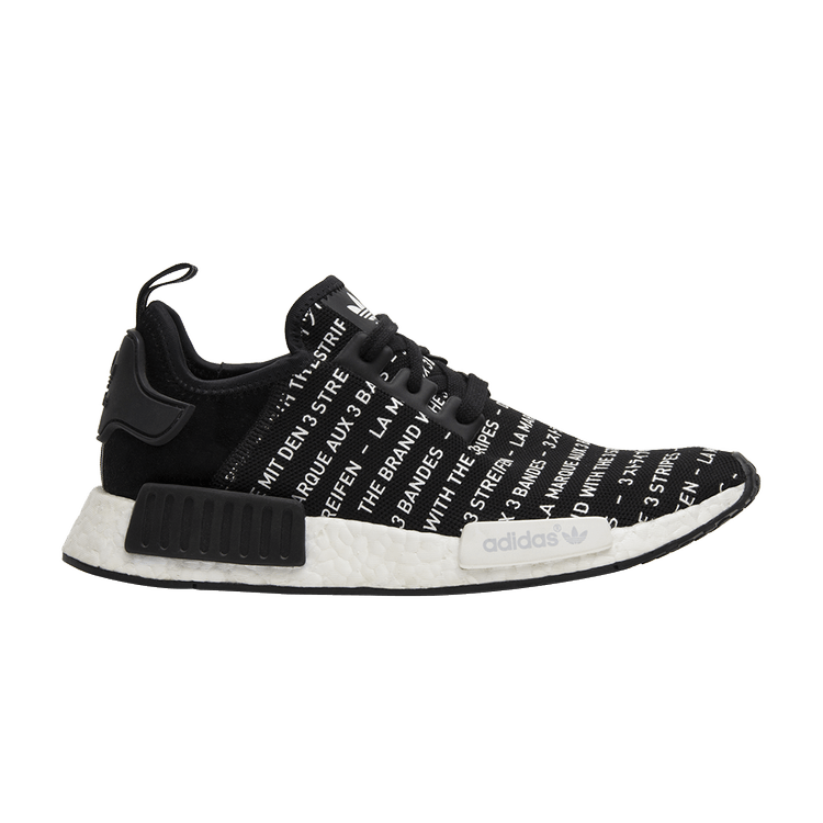 3cf47fd60 NMD R1  The Brand W  The 3 Stripes  - adidas - S76519