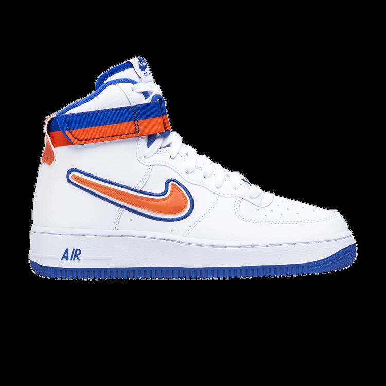Air Force 1 High B 20 Th Nike 624038 142 white