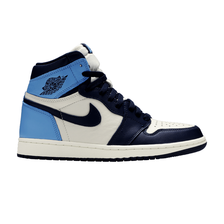 air jordan 1 retro med grige