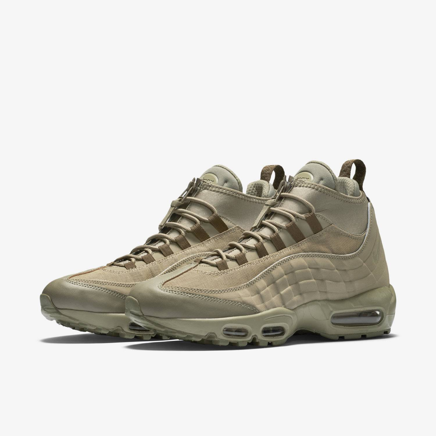 reputable site 3704f fd06a ... spain air max 95 sneakerboot black nike 806809 002 goat 26644 38496