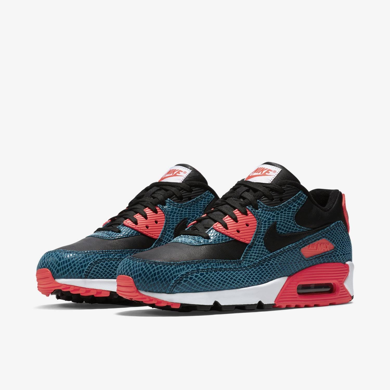 4a0572e11ac ... Air Max 94 Bright Crimson - Nike - 747997 006 GOAT cheaper 814f2 6bc1a