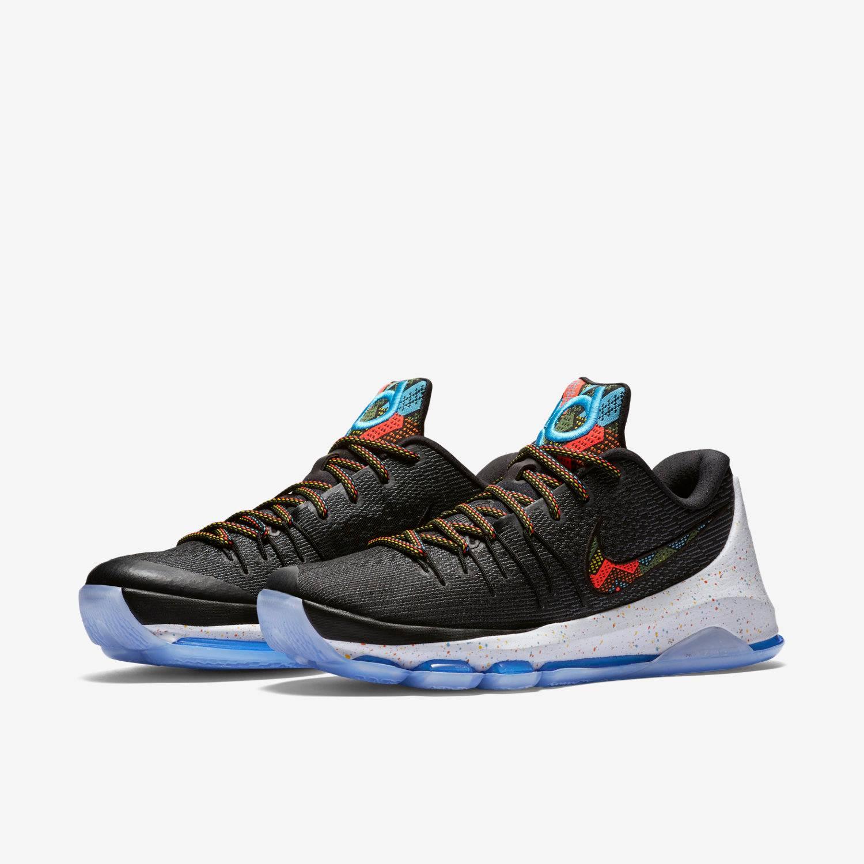 KD 8 \'Christmas\' - Nike - 822948 106 | GOAT
