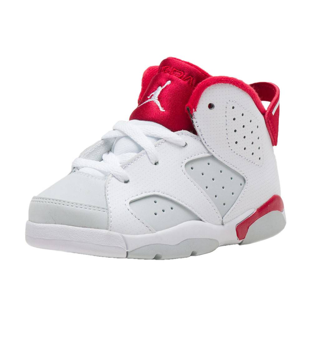 9643249acb66 ... quality 082a1 066bb Air Jordan 6 Retro BT Alternate 91 - Air Jordan -  384667 113 ...