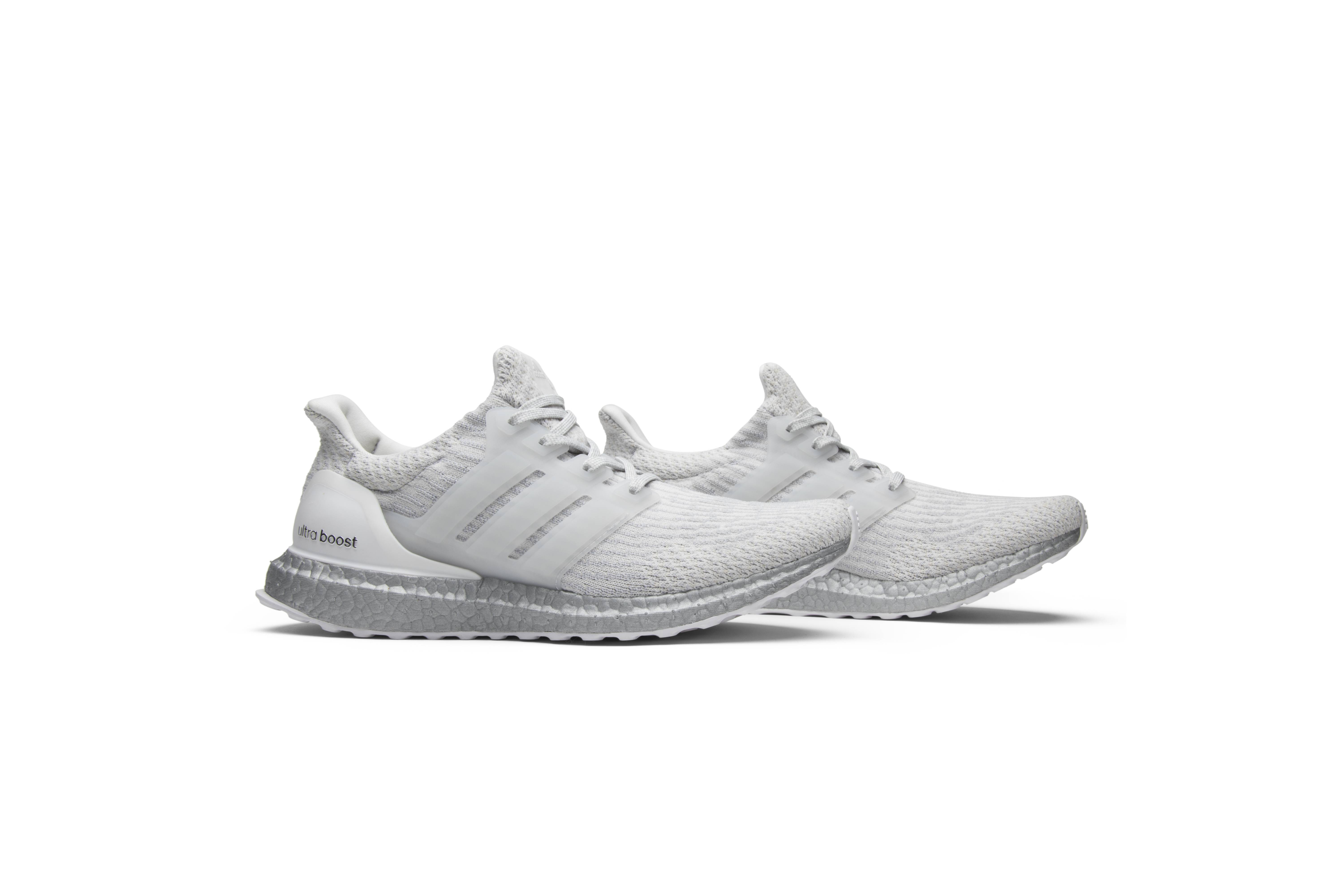 932910081057b ... authentic ultraboost 3.0 limited silver boost adidas ba8922 goat d6db4  270e2