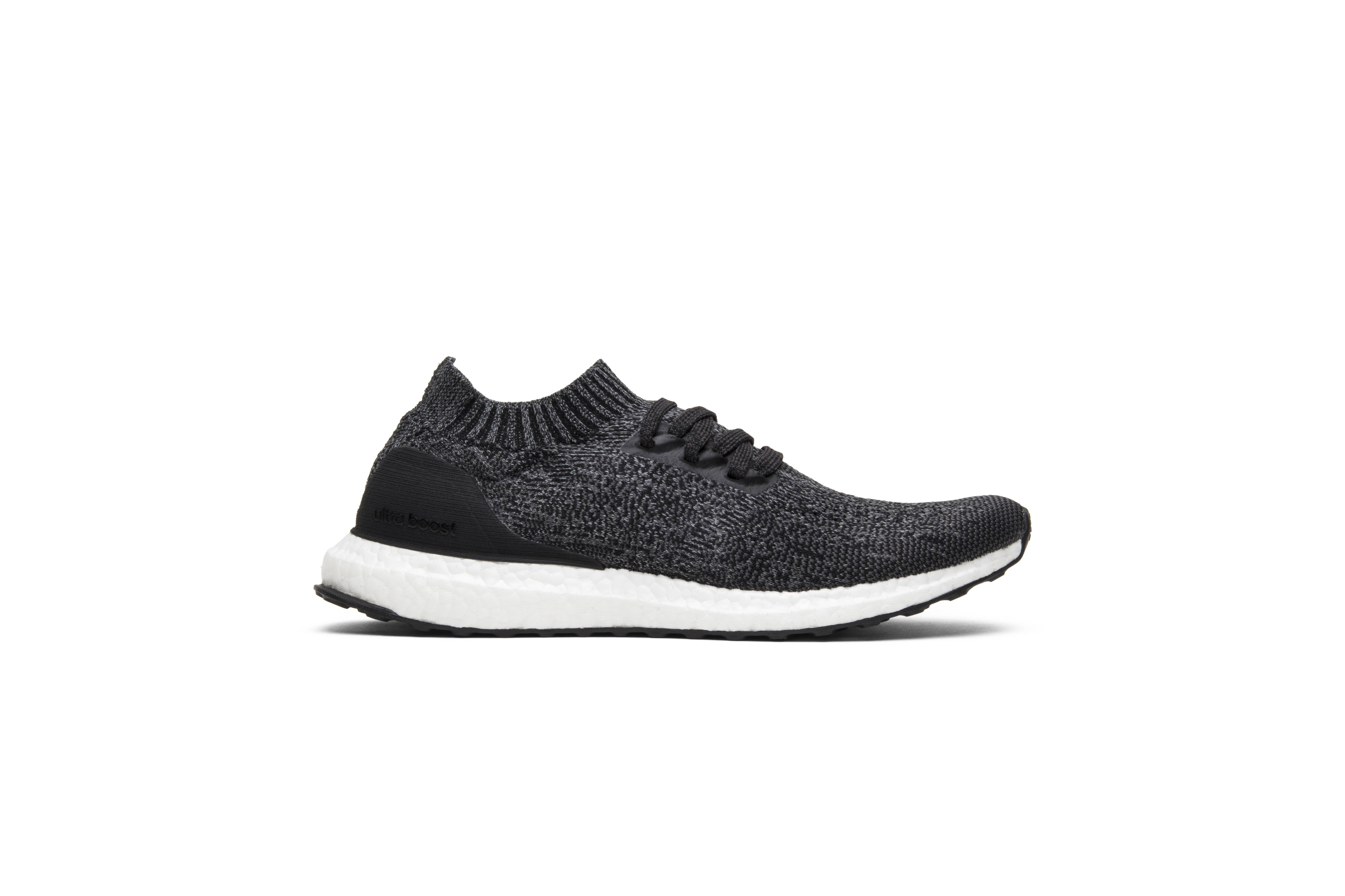 13161858be2 ... UltraBoost Uncaged Dark Burgundy - adidas - BY2552 ...