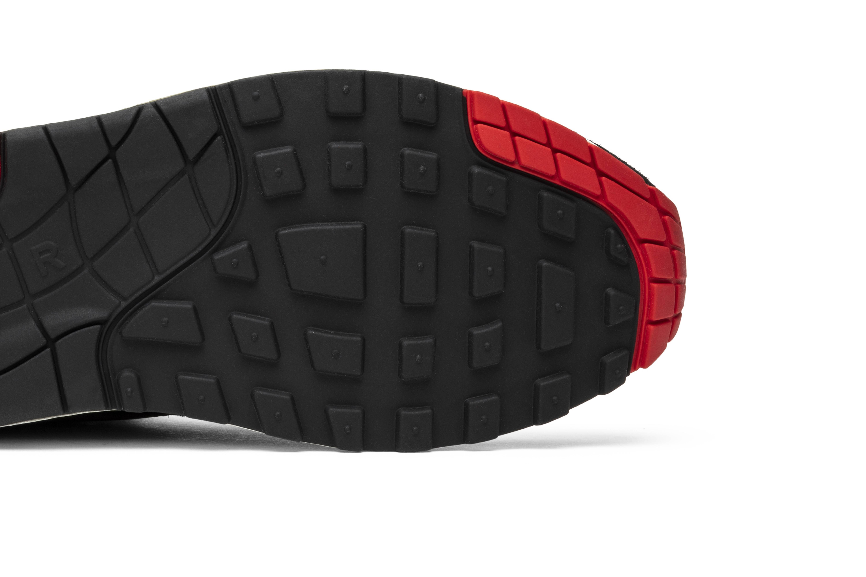 1ec58d891301 Air Max 1 Premium SC Jewel  Triple Black  - Nike - 918354 005