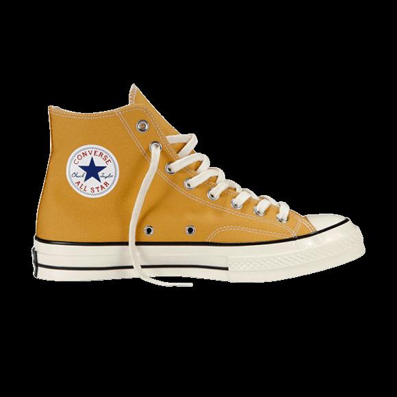 Converse Chuck Taylor All Star 1970s Hi Top Sunflower Yellow - Converse -  142336  9f59e8780