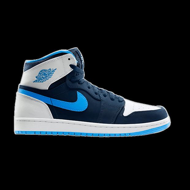 ce32b733f6d1a0 Air Jordan 1 Retro High  CP3  - Air Jordan - 332550 402