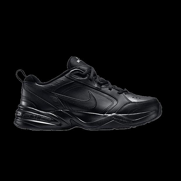 2c4f3b614afc Air Monarch IV  Black  - Nike - 415445 001
