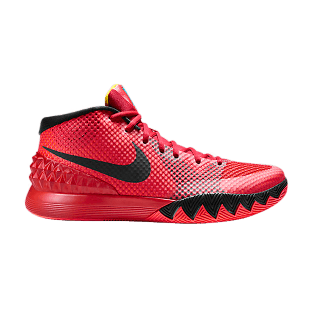 the best attitude b6073 d8d99 Kyrie 1  Deceptive Red  - Nike - 705277 606   GOAT