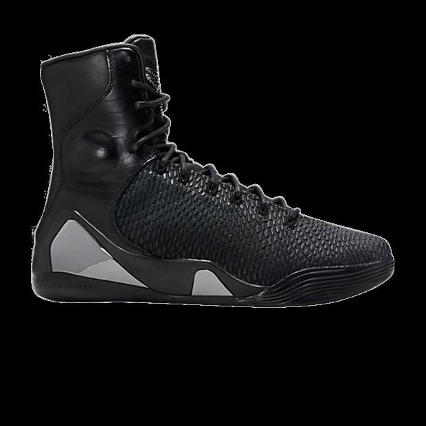Kobe 9 High KRM EXT 'Black Mamba' - Nike - 716993 001