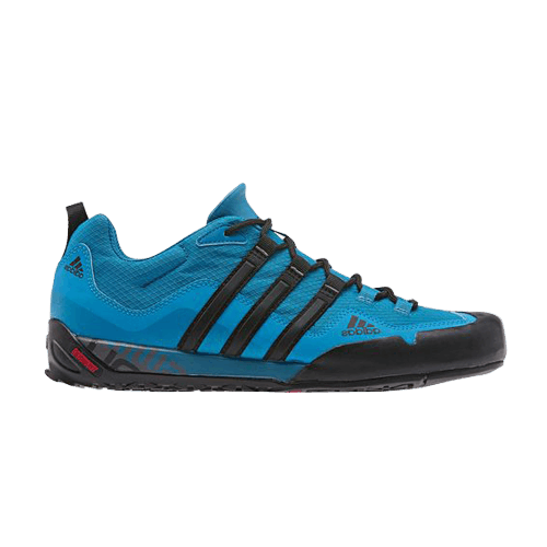 14f7a063cdb Terrex Swift Solo Shoes - adidas - D67033